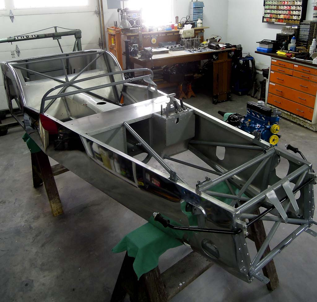 1000+ Images About LOTUS 7 BUILD On Pinterest